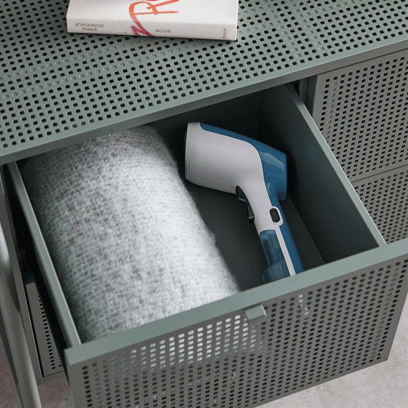 Bàn ủi hơi nước cầm tay Tefal DT6130E0 dùng cho gia đình và mang theo khi đi du lịch