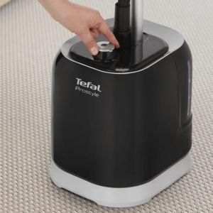 Bàn ủi hơi nước đứng Tefal IT3440E0 có 3 cấp độ phun hơi