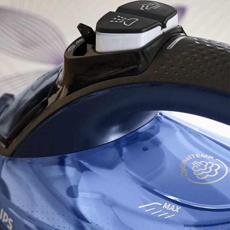 Bàn ủi GC3920 ứng dụng công nghệ OptimalTEMP