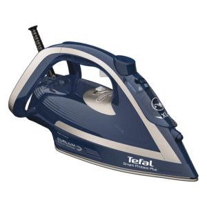 Bàn ủi hơi nước Tefal FV6872E0 an toàn với mọi loại vải