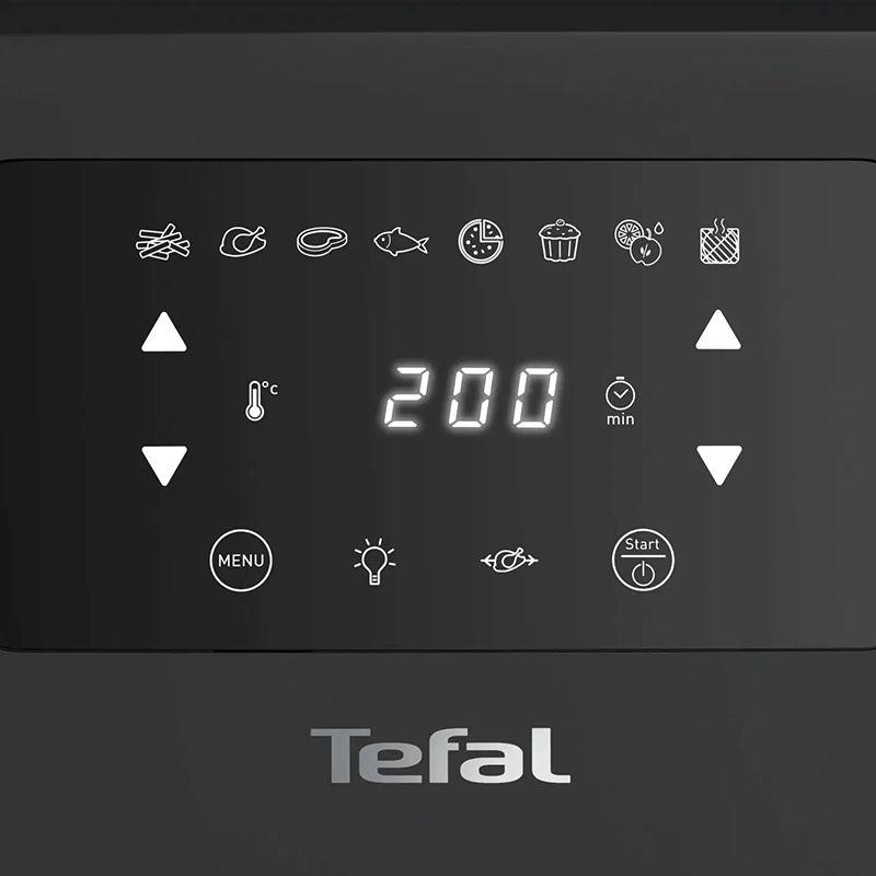 Màn hình nồi chiên Tefal FW501815 LCD