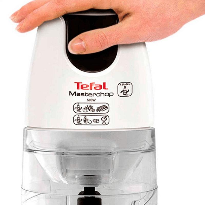 Tefal MB450B38 dễ sử dụng