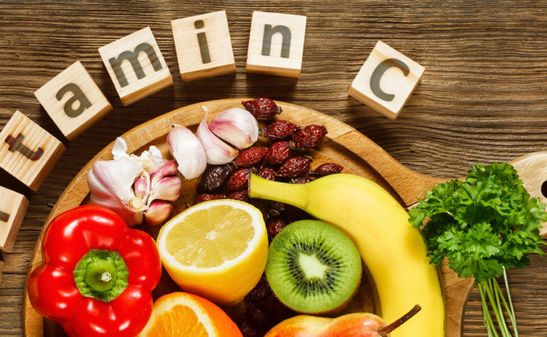 The Complete Guide to Vitamin C Rich Foods for 2019