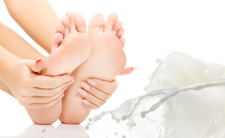 A Fool-Proof Formula for Easy How To Heal Deep Cracked Heels