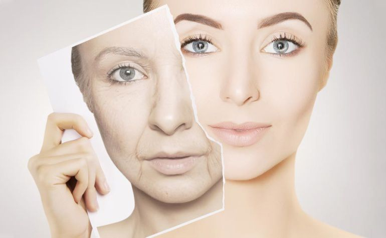 How does vitamin C Serum helps? The Anti-Aging Vitamins solution!