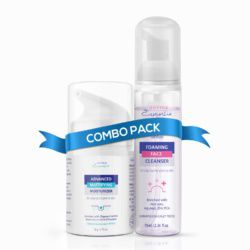 Mattifying & Anti Acne Combo
