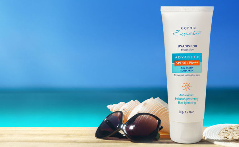 Next Generation Sunscreen Gel – A Longer, Safer and Assured Broad Spectrum Sun Protection for Your Skin