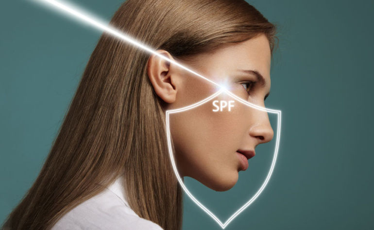 What is Sun Protection Factor?