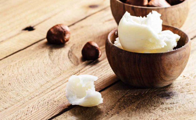 6 Reasons why Shea Butter for cracked heels is Important !