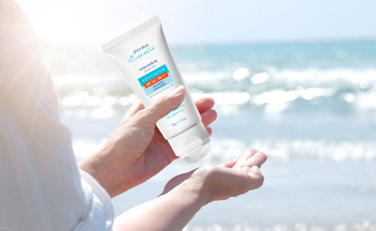 Antioxidant Sunscreen: Is your sunscreen enriched with anti-oxidants?