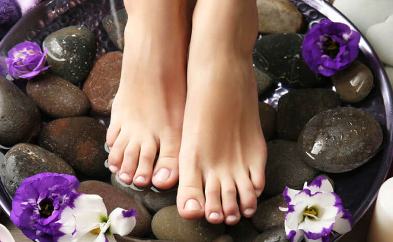 Footcare in Monsoon You Can't Afford to Miss!