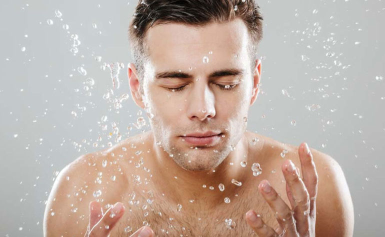 Skincare For Men: It's importance in today's world