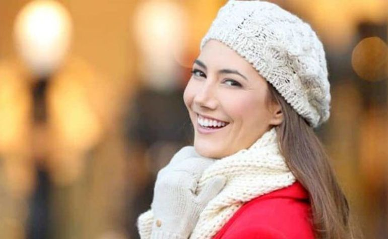 Skincare Tips for Winters!!
