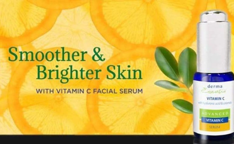 Vitamin C Serum Benefits For Skin, You Won't Afford to Miss