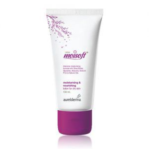 Moisoft lotion