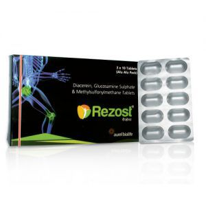 Rezost-Tablet