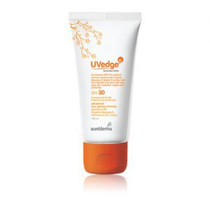 UVEDGE Sunscreen spf30 Lotion