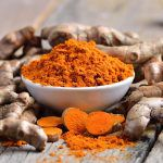 Turmeric helps your brain stay young