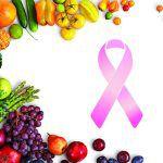 Reduce Breast Cancer with intake of Green Leaf and Fruits