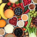 Choose to reduce brain inflammation with dietary fiber