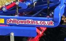 PHILIP WATKINS Parts