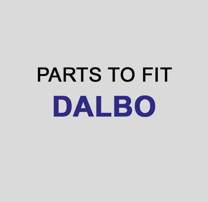 DALBO Parts