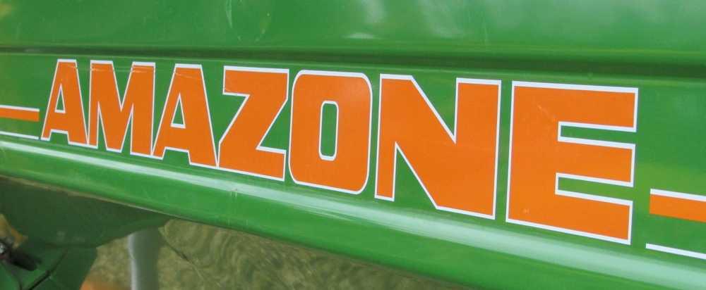 AMAZONE Parts