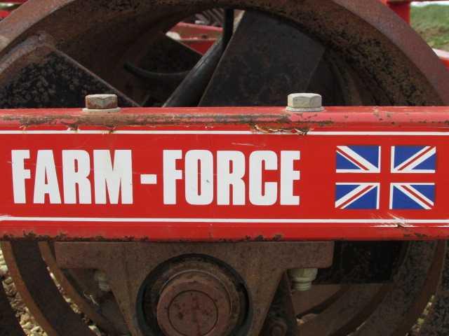FARMFORCE Parts