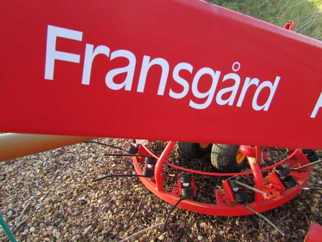 FRANSGARD Parts
