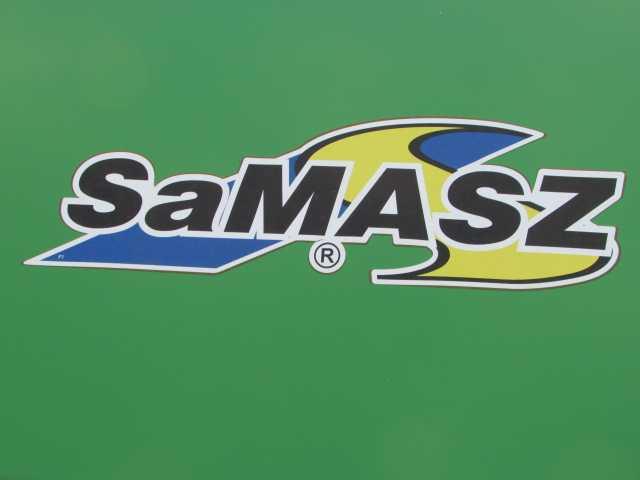 SAMASZ Parts