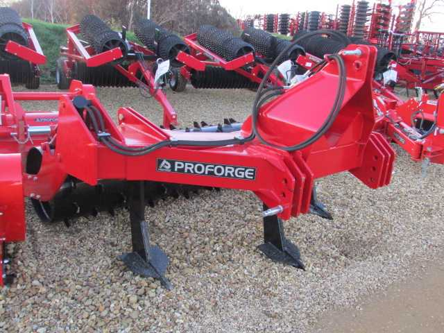 PROFORGE SUBSOILER Parts