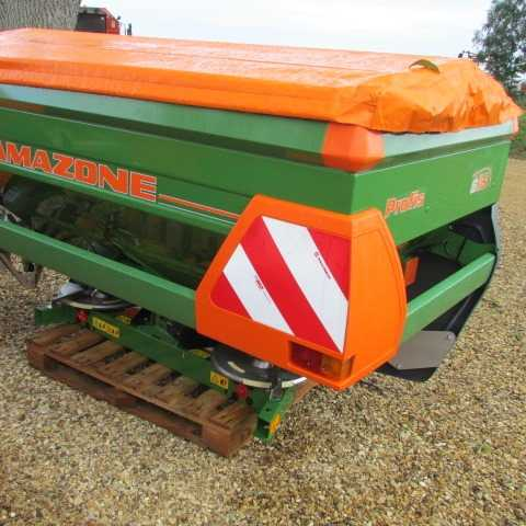 Fertiliser Spreaders