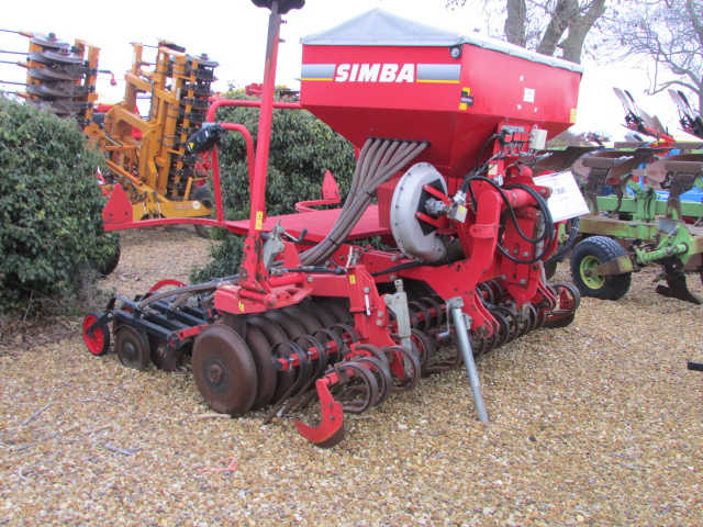 To fit HORSCH Pronto drills