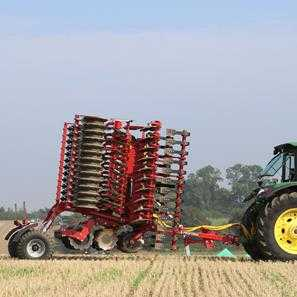 AMAZONE Farm Machinery For Sale