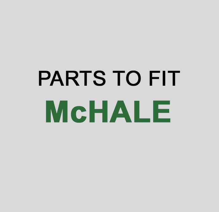 McHALE Parts