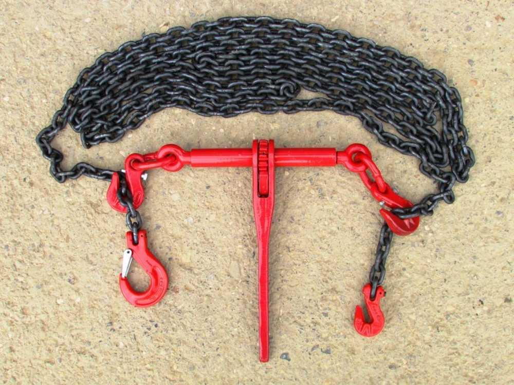 Loadbinder Sets & Chain Binders