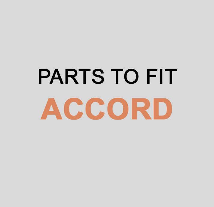 KV / ACCORD Parts