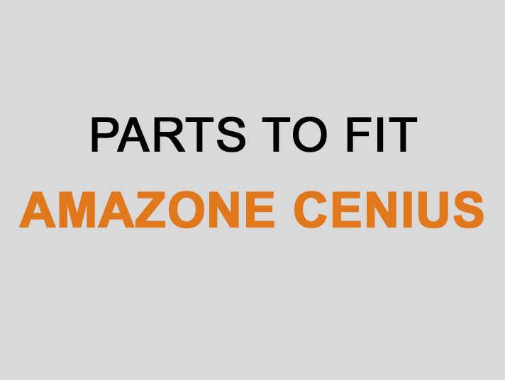 Amazone Cenius Parts