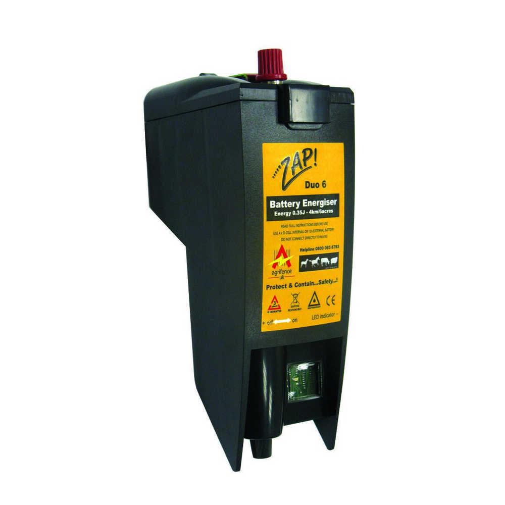 Battery Energisers