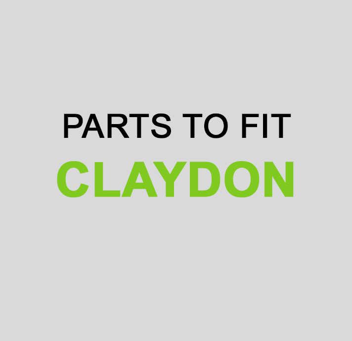 CLAYDON Parts