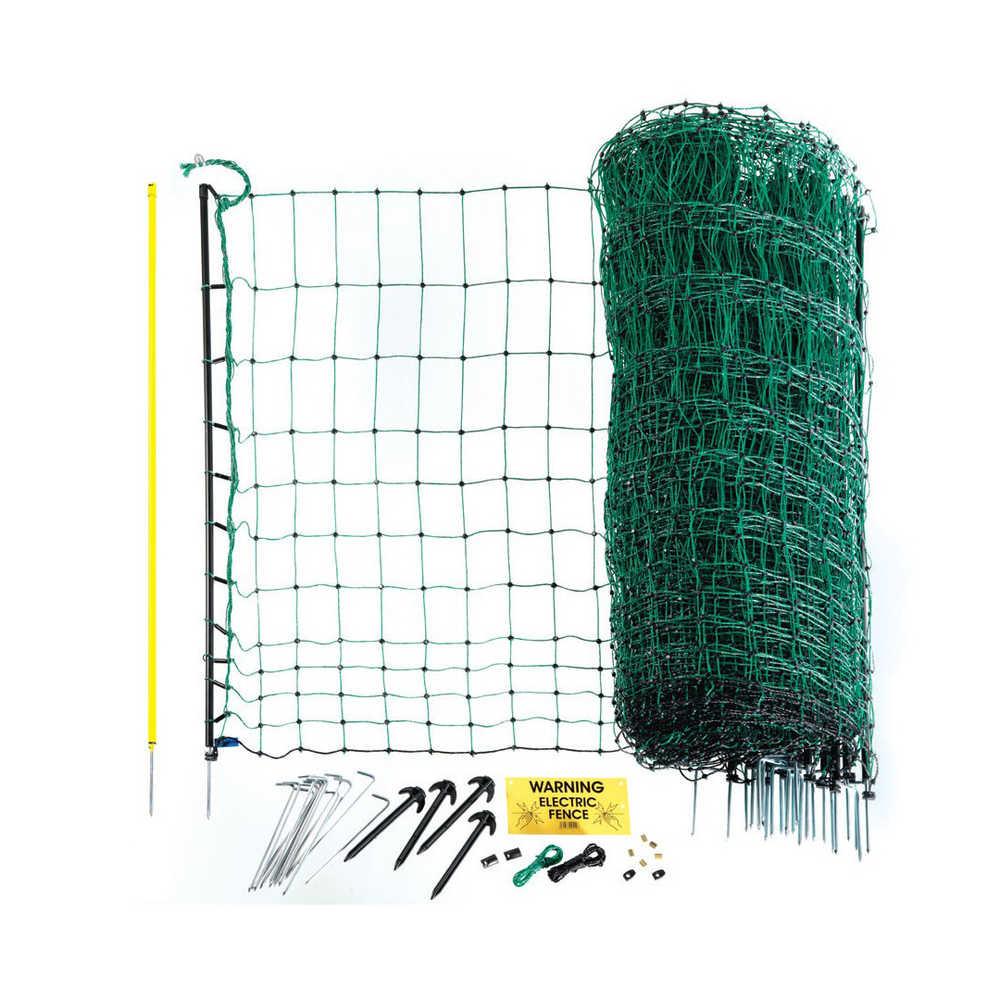Fence Nets