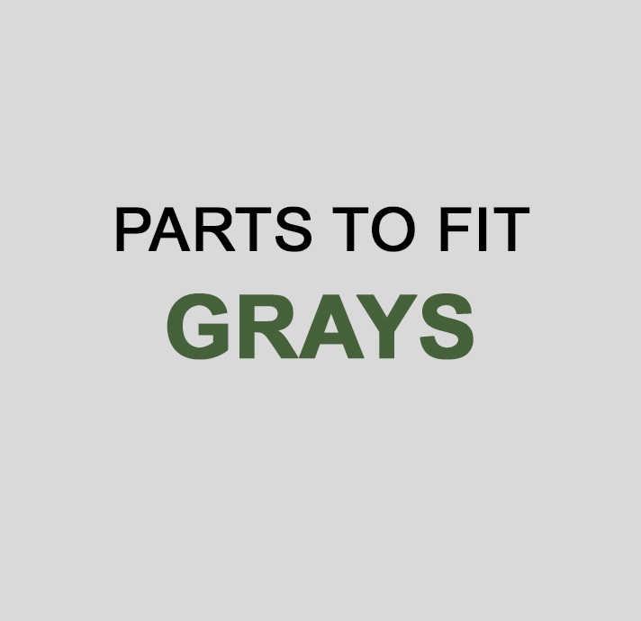 GRAYS Parts
