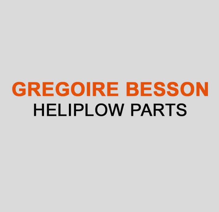Gregoire Besson Heliplow Parts