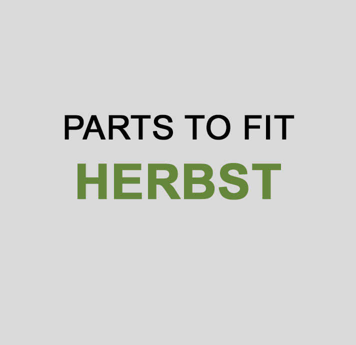 HERBST Parts