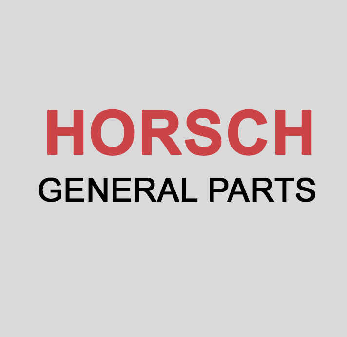 Horsch General Parts