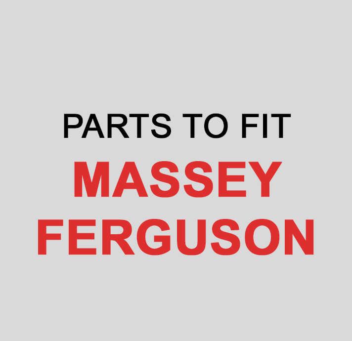 MASSEY FERGUSON Parts