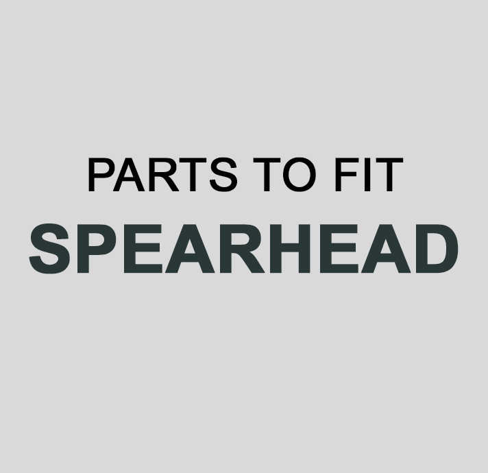SPEARHEAD Parts