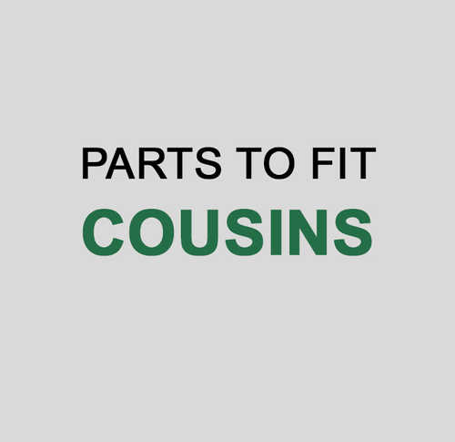COUSINS Parts