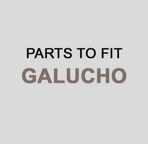 GALUCHO Parts