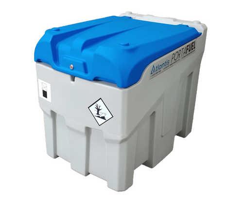 Adblue Storage Tanks